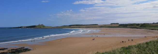 Beach Holiday Accommodation in Embleton to Rent