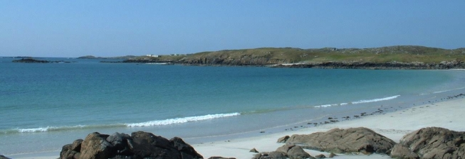 Beach Holiday Accommodation in County Galway to Rent