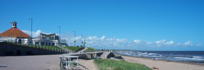 Beach Holiday Accommodation in Aberdeenshire to Rent