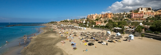Large Group Accommodation in Tenerife to Rent