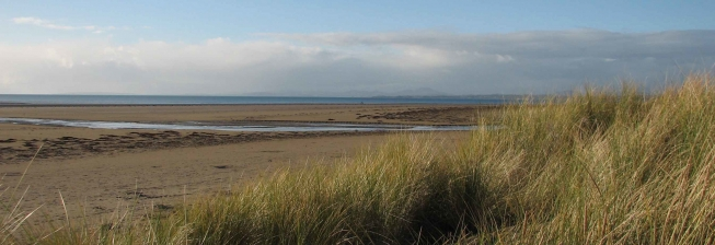 Beachfront Accommodation in Harlech to Rent