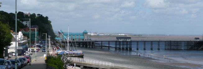 Beach Holiday Accommodation in Cardiff Area to Rent