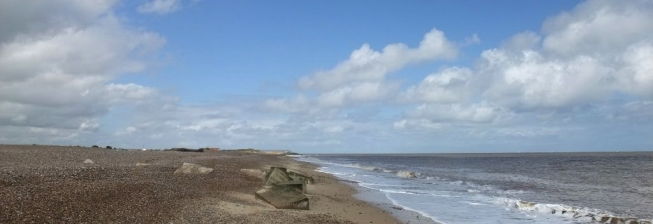 Beach Holiday Accommodation in Kessingland to Rent