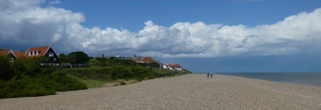 Beach Holiday Accommodation in Thorpeness to Rent