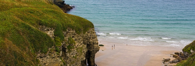 Beach Holiday Accommodation in Camelford to Rent