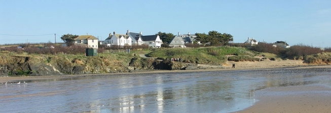 Large Group Accommodation in Treyarnon Bay to Rent