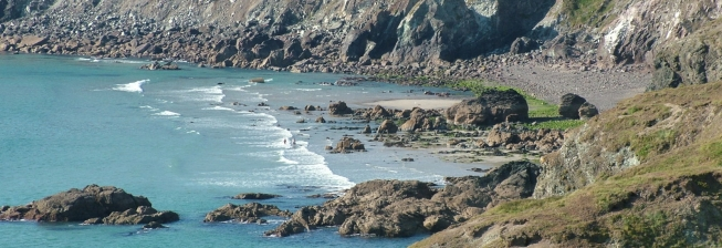 Beach Holiday Accommodation in Lizard to Rent