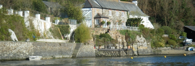 Beach Holiday Accommodation in Feock to Rent