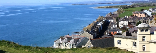 Beach Holiday Accommodation in Cardigan Bay to Rent