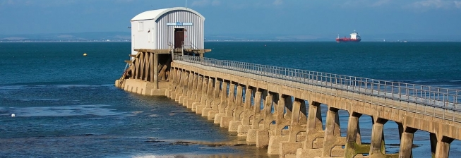 Beach Holiday Accommodation in Bembridge to Rent