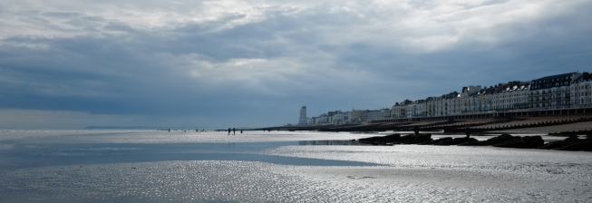 Beach Holiday Accommodation in St Leonards on Sea to Rent