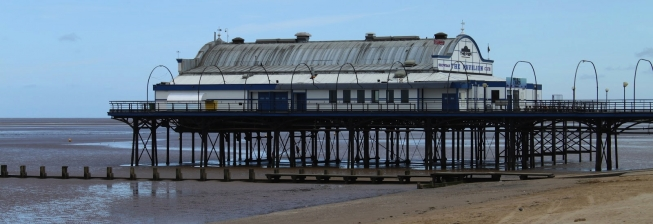 Beach Holiday Accommodation in Cleethorpes to Rent