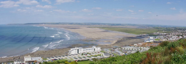 Beach Holiday Accommodation in Northam to Rent