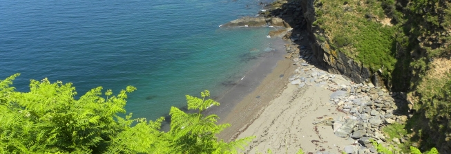 Beach Holiday Accommodation in Lynton to Rent