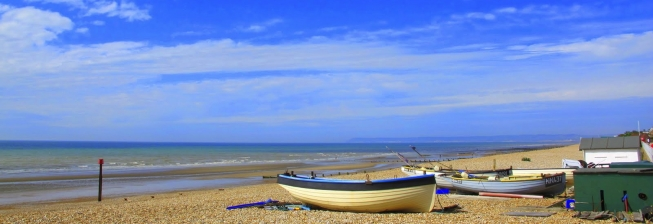 Beach Holiday Accommodation in Bexhill on Sea to Rent