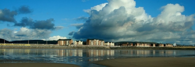 Beach Holiday Accommodation in Neath to Rent