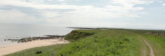 Beach Holiday Accommodation in Craster to Rent