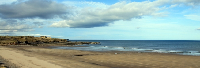 Beach Holiday Accommodation in Fenwick to Rent