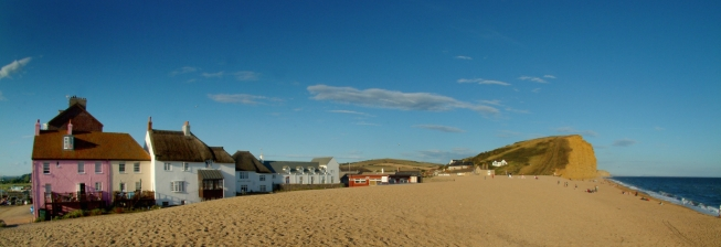 Beach Holiday Accommodation in Bridport to Rent
