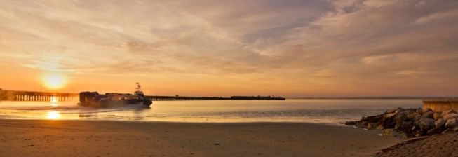 Beach Holiday Accommodation in Ryde to Rent