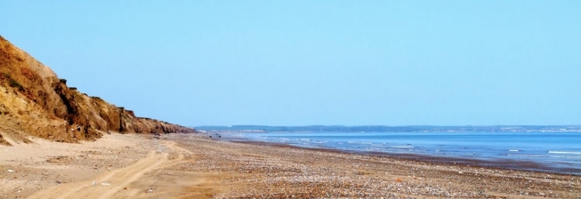 Beach Holiday Accommodation in Atwick to Rent