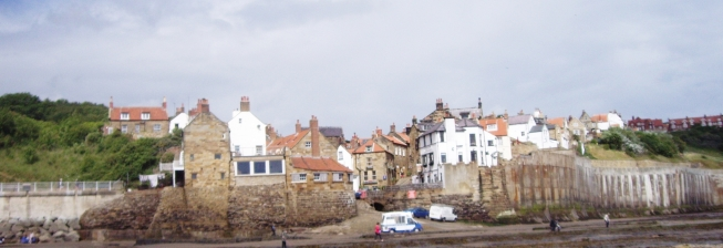 Beach Holiday Accommodation in Robin Hoods Bay to Rent