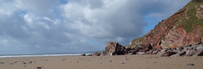 Beach Holiday Accommodation in Freathy to Rent