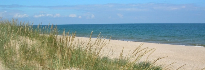 Beach Holiday Accommodation in Heacham to Rent