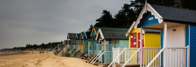 Beach Holiday Accommodation in Wells Next The Sea to Rent