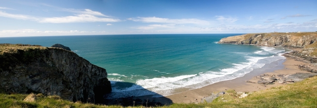 Beach Holiday Accommodation in Treknow to Rent