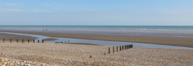 Beach Holiday Accommodation in Winchelsea to Rent