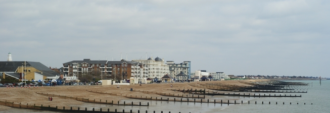 Beach Holiday Accommodation in Bognor Regis to Rent