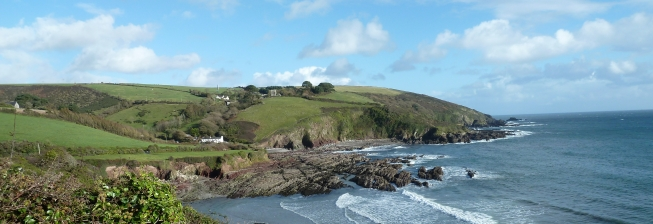 Beach Cottages in Talland Bay to Rent