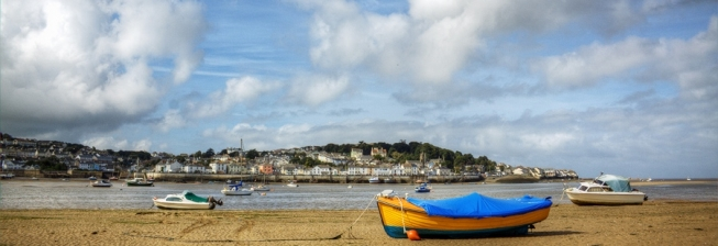 Luxury Cottages in Appledore to Rent