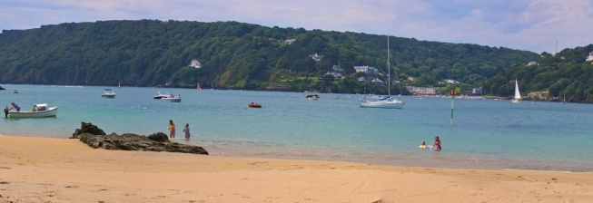 Beach Holiday Accommodation in Kingsbridge to Rent