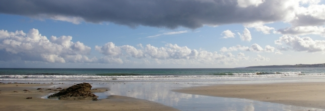 Beach Holiday Accommodation in Veryan to Rent