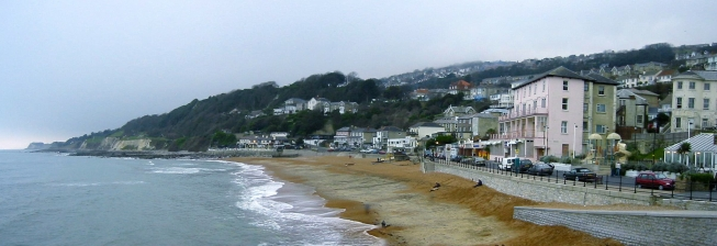 Beach Holiday Accommodation in Ventnor to Rent
