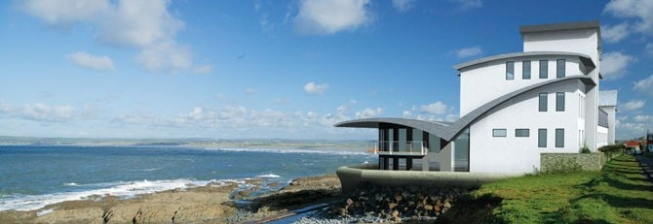 Beach Holiday Accommodation in Westward Ho to Rent