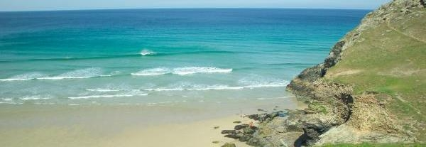 Beach Holiday Accommodation in Porth to Rent