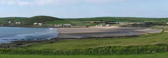 Beachfront Accommodation in Croyde to Rent