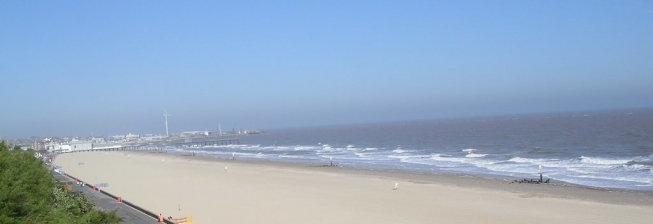 Beach Holiday Accommodation in Lowestoft to Rent