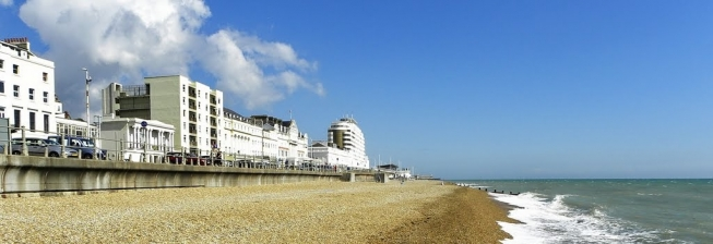 Beach Holiday Accommodation in Hastings to Rent