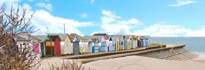 Beach Holiday Accommodation in Chapel St Leonards to Rent