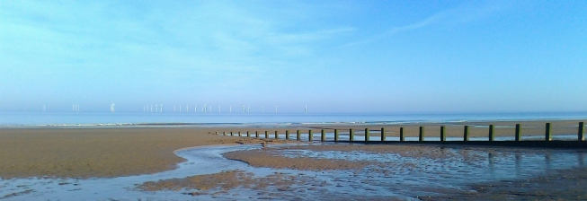 Beach Holiday Accommodation in Skegness to Rent