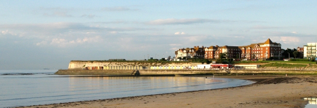 Beach Holiday Accommodation in Westgate on Sea to Rent