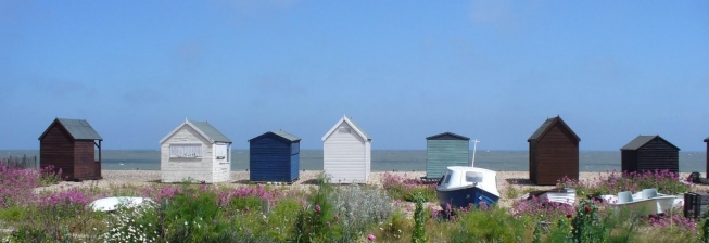 Beach Holiday Accommodation in Kingsdown to Rent