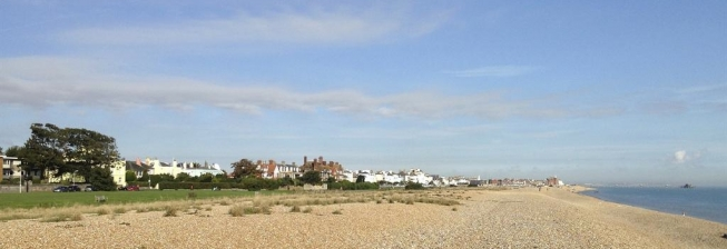 Beach Holiday Accommodation in Walmer to Rent