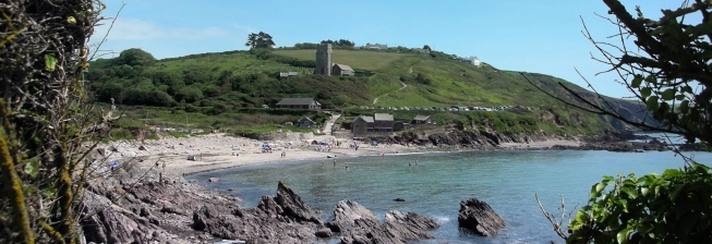 Beach Holiday Accommodation in Torpoint to Rent
