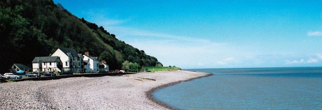 Beachfront Accommodation in Minehead to Rent