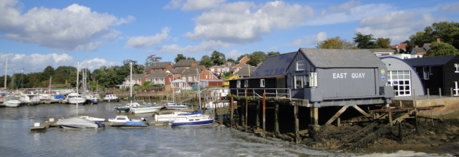 Beach Holiday Accommodation in Wootton to Rent